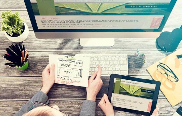 5 Reasons why you should have a Responsive Website