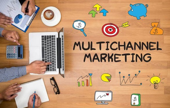 The Importance of Multi-Channel Approaches