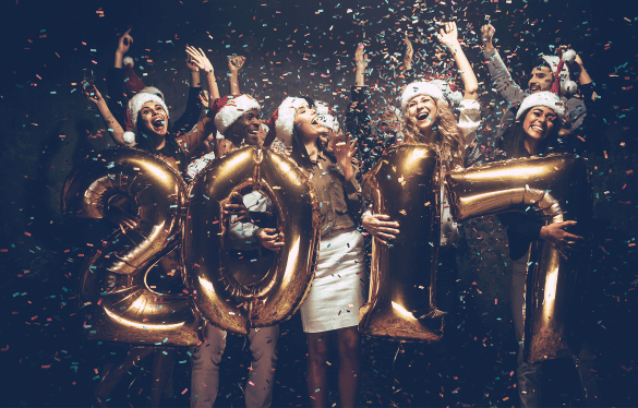 A Digital Marketer's New Year Resolution