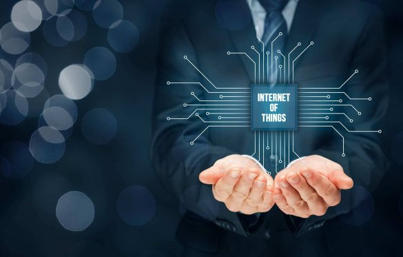 How to prepare your SEO strategy for the Internet of Things