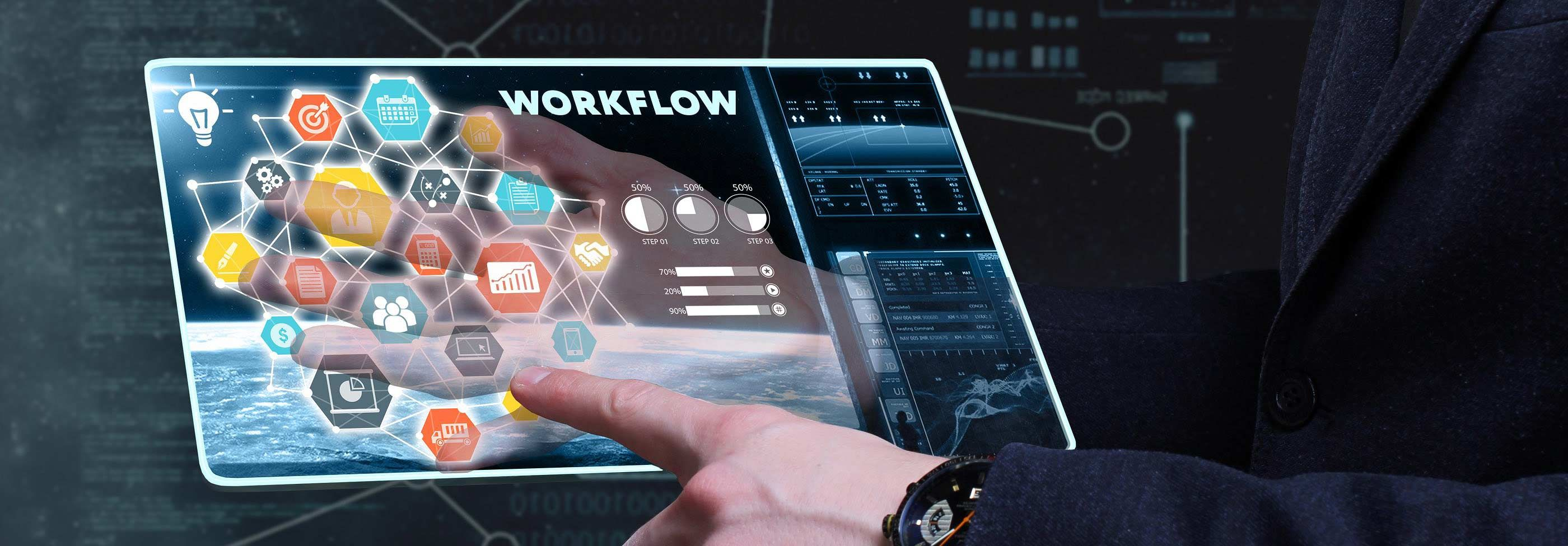 Workflow-techsmall