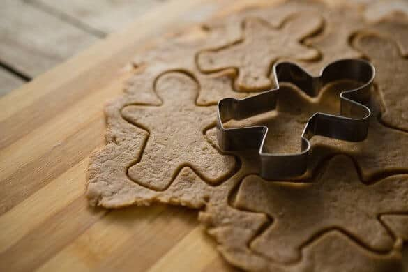 Cookie cutter solutions